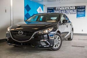 2015 Mazda MAZDA3 SPORT GS/2, 0L/MAG16PO