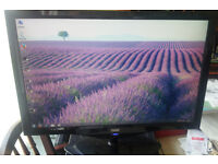 "***22"" Widescreen LCD TFT monitor PC Mac***"