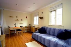 VACANT FURNISHED 2 BEDS 2 BATHS WALKABLE DISTANCE TO CANARY WHARF E14 MB
