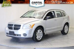2010 Dodge Caliber SXT HB PST PAID