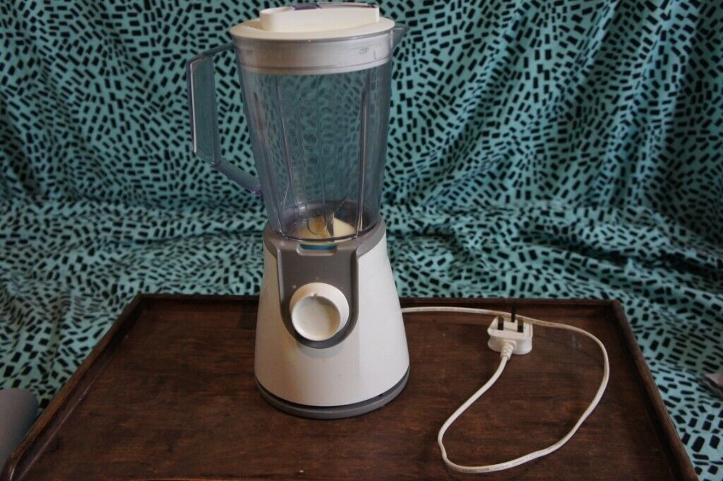 Table Top Blender Mixer Juicer Milk Shake Maker Food Processor Tesco Tested Working In Southside Glasgow Gumtree