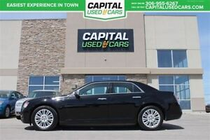 2014 Chrysler 300 300C** LEATHER **HEATED SEATS