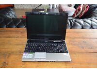 MSI Pro600 gaming laptop