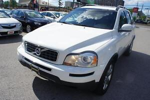 2011 Volvo XC90 2-YEAR FREE POWERTRAIN WARRANTY | Level 2 | 7 PA