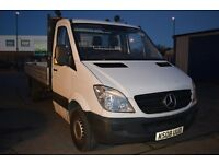 Mercedes Benz SPRINTER 2008 in Immaculate condition with MOT April 2017