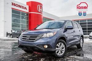 2013 Honda CR-V Ex-L + GARANTIE 10ANS/200.000KM