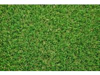 Premium Quality Luxury Lawn from the Artificial Lawn Company (£25.95 per sq m on their website).