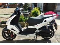 Peugeot Speedfight 3, 50cc LC RS £830 or nearest offer