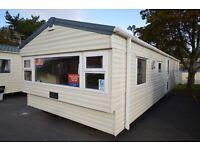 3 Bedroom Caravan for Sale, Close to Beach