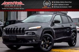 2017 Jeep Cherokee NEW Car High Altitude|4x4|Luxury,Tech,SafetyT