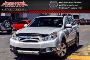 2011 Subaru Outback 2.5i Sport|AWD|Sunroof|HTD Frnt Seats|Clean
