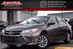 2015 Toyota Camry LE|CleanCarProof|BackUpCam|Bluetooth|PowerOpti