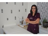 Mobile beauty therapist- waxing & individual beauty treatments