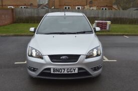 Ford Focus st - low millage - FSH - stage 1 map - quick - great condition - must see