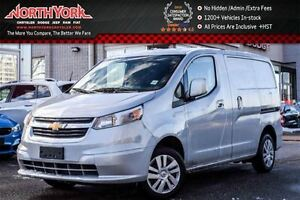 2015 Chevrolet City Express LS|CleanCarProof|Bluetooth|KeylessEn