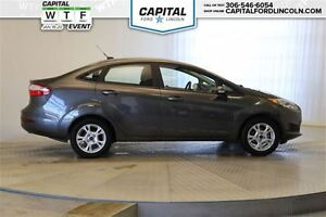 2015 Ford Fiesta SE **New Arrival**