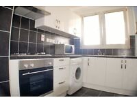 Brand new kitchen and bathroom in a newly decorated 5 bedroom flat in Bethnal Green.