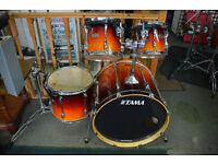 Tama Rockstar 4 piece Drumkit for Sale