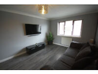 MODERN 2 BEDROOM FIRST FLOOR FULLY FURNISHED APARTMENT WITH PARKING