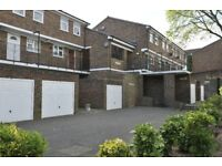Lock-up garage to rent in Tulse Hill SW2, South London