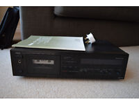 YAMAHA KX-250 Cassette Deck