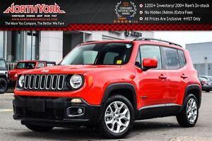 2015 Jeep Renegade NEW Car|North|Sat Radio|Bluetooth|Keyless_Ent