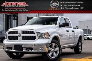 2017 Ram 1500 NEW Car Outdoorsman|4x4|Luxury,Comfort,Camera Pkgs