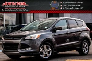 2014 Ford Escape SE AWD|Backup Cam|Heat Frnt.Seats|Tow Hitch|Blu