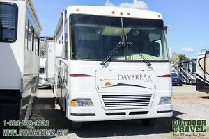 2007 Damon Corporation DayBreak 3276 Motorhome