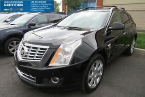 2014 CADILLAC SRX  V6 NAVIGATION, GR PERFORMANCE