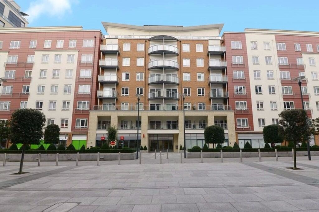 TWO BEDROOM FLAT AVAILABLE TO RENT ALLARD HOUSE, COLINDALE NW9