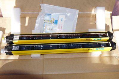 0 Sicherheits-licht (SICK Mehrstrahl-Sicherheits-Lichtschranke M4000  M40E-032203RB0  M40S-032203AA0)