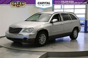2007 Chrysler Pacifica Touring AWD **New Arrival** Regina Regina Area image 1