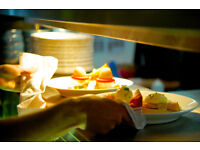 Full Time Chef - Live Out - £8.00 per hour - Bull's Head - Turnford - Hertfordshire