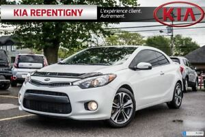 2014 Kia Forte Koup 2.0L EX*MAGS*COMME NEUF*IMPECCABLE*