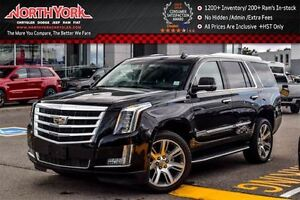 2016 Cadillac Escalade Luxury Collection 4x4|7-Seater|Nav|Sunroo