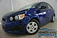 2012 Chevrolet Sonic LT Automatique Air ** NOUVEL ARRIVAGE **