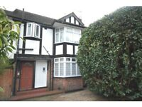 One bed maisonette in this convenient location in Wembley with excellent transport links