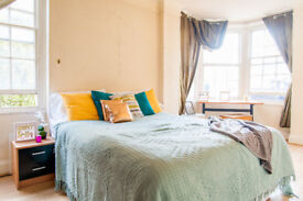 Double Room to Rent in Marylebone, Central London, gt3 **SUMMER SPECIAL OFFER! DON'T MISS IT!**