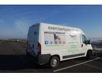 Professional and Experienced Dog Walker; Dog Walking; Puppy Care; Cat visit; Pet Taxi; Fully Insured