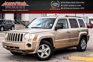 2010 Jeep Patriot North|Tire&WheelPkg|KeylessEntry|PwrLocks+Wind