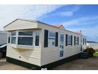 2000 ABI Hathaway Static Caravan/Mobile Home for Sale