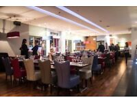 The Ivory Restaurant requires a chef de Partie