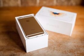 Apple iPhone 6S 64GB gold for sale