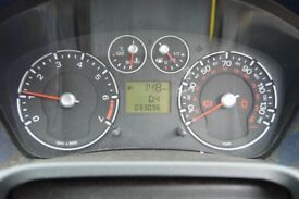 2006 ford fiesta 1.25 petrol 33795 miles on clock spares very good engine and gearbox
