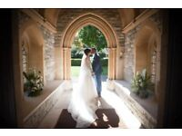 Wedding photography - £300 package - until end 2018