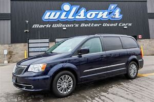 2016 Chrysler Town & Country TOURING-L $85/WEEKL@5.49% ZERO DOWN