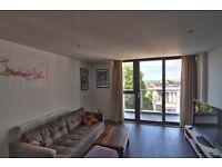 Amazing, furnished double room: en-suite, sea views, central Brighton