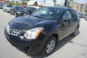 2013 Nissan Rogue S | REAR SENSORS | ACCIDENT FREE  |