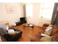 1 Bedroom Flat, Fully Furnished Ground Floor Flat, Paisley